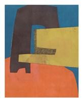 Alicante II Fine Art Print