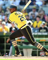Gregory Polanco 2016 Action Fine Art Print