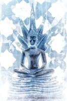 Gautama Buddha II Fine Art Print