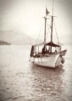 Sailing in Rio Fine Art Print