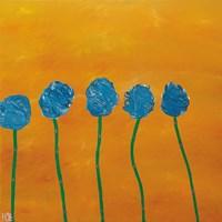 Colours of OZ Fine Art Print