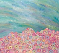 Beauty of Pastels Fine Art Print