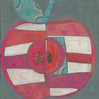 Apple Fine Art Print