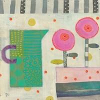 Summer Table Fine Art Print
