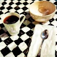 Cup O'Joe Fine Art Print