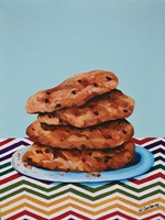 Cookie Stack Fine Art Print
