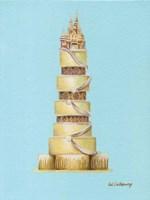 Cinderella's Cake Fine Art Print