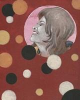 Astro-Anna II Fine Art Print