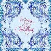 Christmas I Fine Art Print