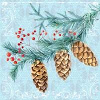 Christmas V Fine Art Print