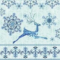 Winter I Fine Art Print
