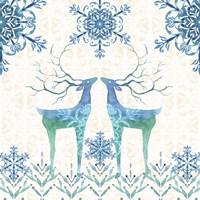 Winter III Fine Art Print