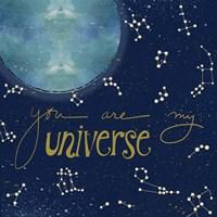 Universe Fine Art Print