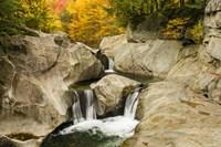 Fall at the Falls Fine Art Print