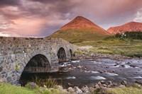 Scottish Bridge Fine Art Print