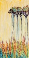 Sea Forest I Fine Art Print