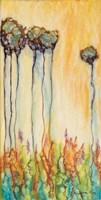 Sea Forest II Fine Art Print