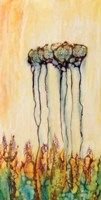 Sea Forest III Fine Art Print