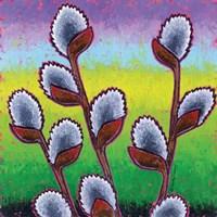 Spring at Dusk Fine Art Print
