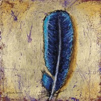 Whose Feather Fine Art Print