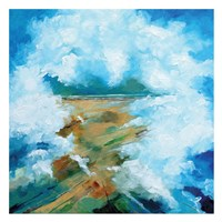 Cloud III Fine Art Print