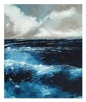 Rolling Sea Fine Art Print