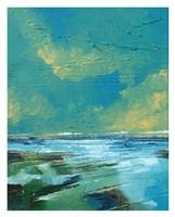 Salthouse IV Fine Art Print