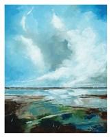 Salthouse VI Fine Art Print