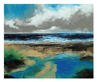 Seascape I Fine Art Print