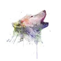Wolf Fine Art Print