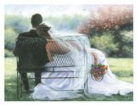 Forever Love Fine Art Print
