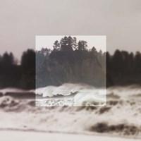 Framed Landscape III Framed Print