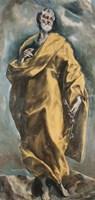 Saint Peter Fine Art Print