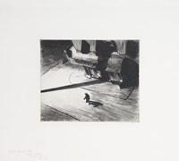 Night Shadows, 1921 Fine Art Print