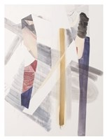 Balancing Side Fine Art Print