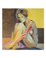 Figure XVI Fine Art Print