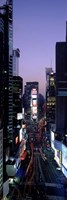 Times Square at Night Fine Art Print