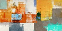 Barcelona Fine Art Print