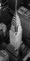 Chrysler Building, NYC Fine Art Print