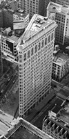 Flatiron Building, NYC Fine Art Print