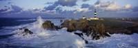 Le Creac'h, Bretagne Fine Art Print