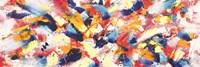 Rocking Waves Fine Art Print