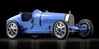 Bugatti 35 Fine Art Print