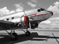 DC-3 Fine Art Print