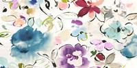 Floral Galore Fine Art Print
