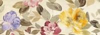 Velvet Flowers Parade Fine Art Print