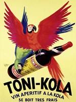 Toni Kola Fine Art Print