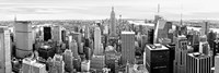 Midtown Manhattan, NYC Fine Art Print