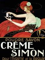 Creme Simon, ca. 1925 Fine Art Print