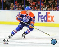 Ryan Nugent-Hopkins 2015-16 Action Fine Art Print